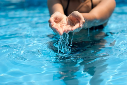 What is the best PH level for swimming Pool?