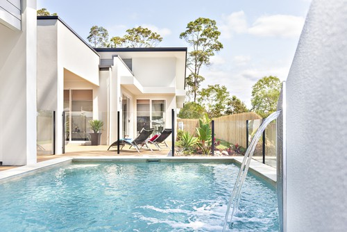 Things To Know Before Building A Home Pool