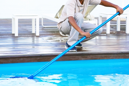 How Do You Clean A Pool For Beginners?